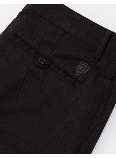 Pierre Cardin Slim Fit Pantolon Siyah